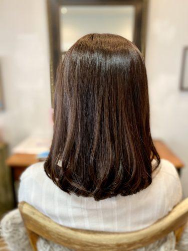 髪質改善ストカール